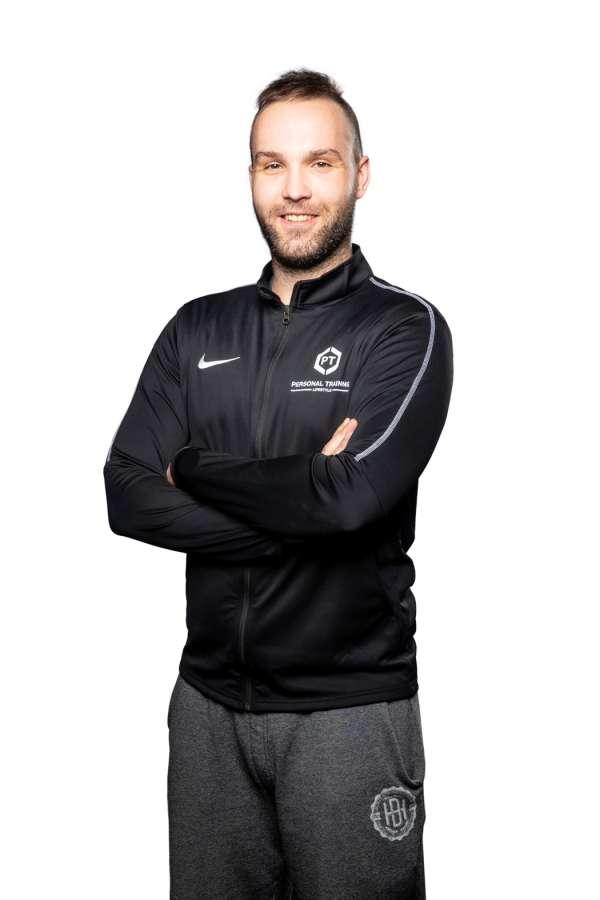 Levi Köhler